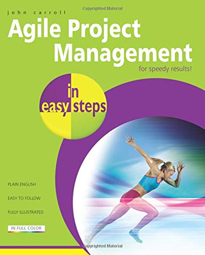 9781840784473: Agile Project Management in easy steps