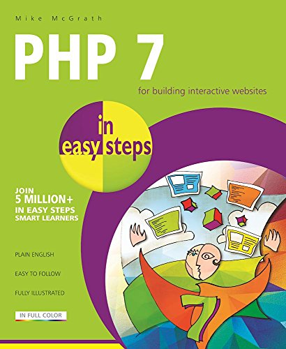 9781840787184: PHP 7 in easy steps