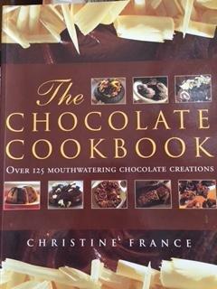 9781840810677: Chocolate Cookbook