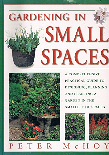 9781840811131: Gardening in Small Spaces