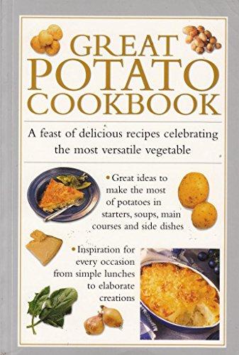 9781840811377: Great Potato Cookbook