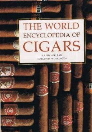 9781840811797: The World Encyclopedia of Cigars