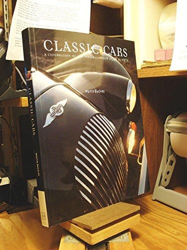 9781840811834: Classic Cars