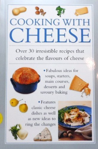 Cooking With Cheese.