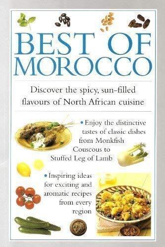 Best of Morocco: Valerie Ferguson,Joanna Lorenz,Bobbie