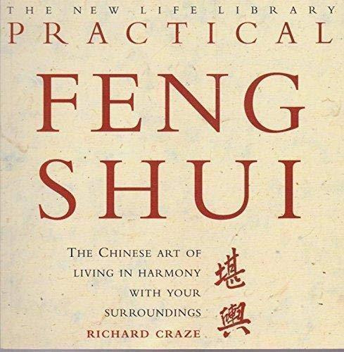 9781840813500: Practical Feng Shui