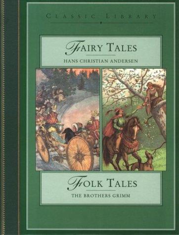 Double Classics Fairy Tales / Folk Tales: Hans Christian Andersen,