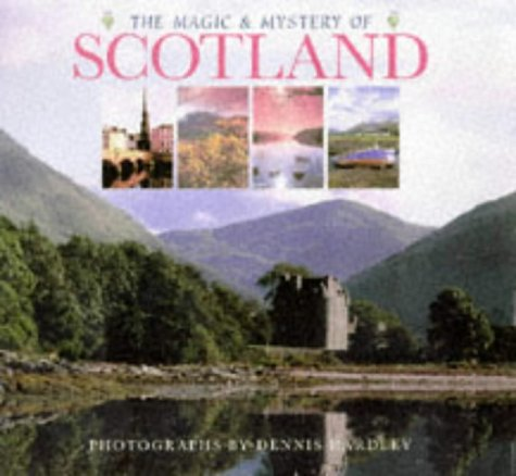 9781840840094: The Magic and mystery of Scotland