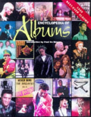 9781840840315: Encyclopedia of Albums