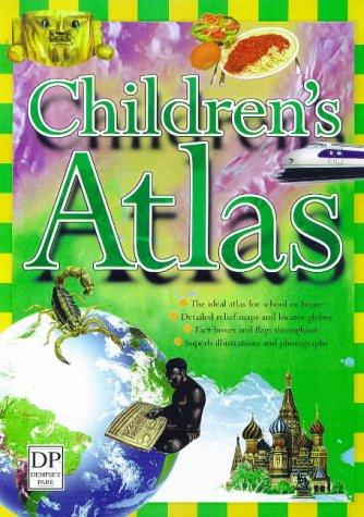 9781840840407: Children's Atlas