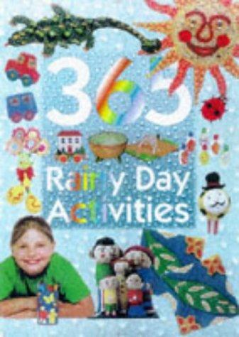 9781840840452: 365 Rainy Day Activities