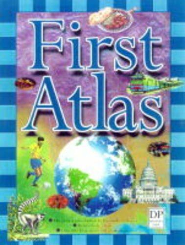 9781840840506: First Atlas