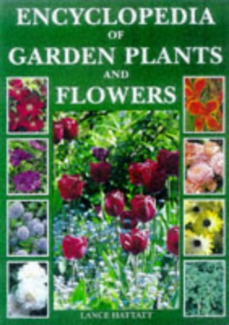 9781840840575: Encyclopedia of Garden Plants and Flowers