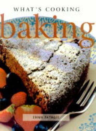 9781840841756: Baking (What's Cooking)