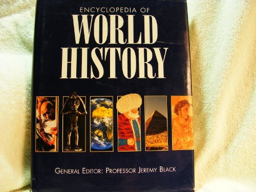 9781840842517: Illustrated Guide to World History Encyclopaedia