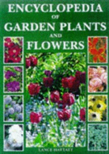 9781840842968: Encyclopedia of Garden Plants & Flowers