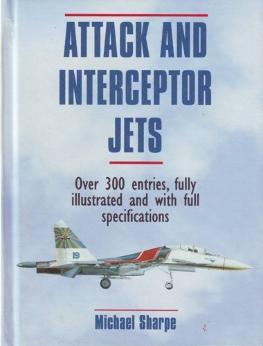 9781840843309: Attack and Interceptor Jets (Spanish Edition)