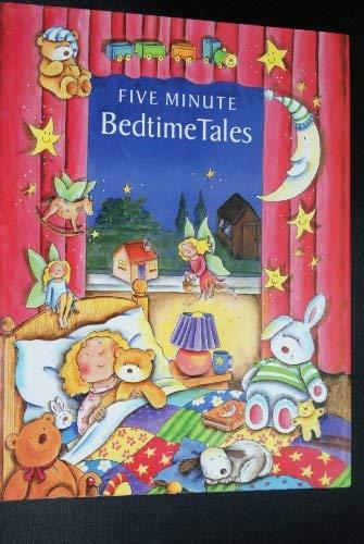 9781840843354: Five Minute Bedtime Tales