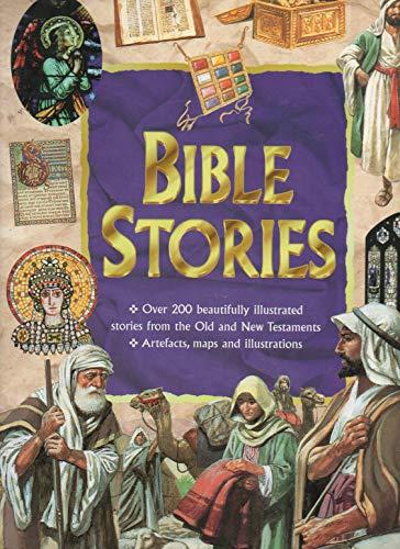 9781840844160: Bible Stories