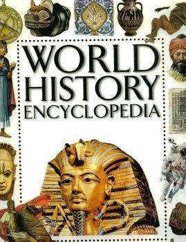 9781840844207: World History Encylopedia