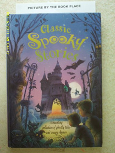 9781840844245: Classic Spooky Stories