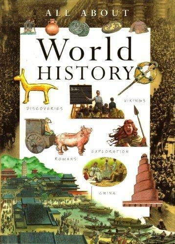 9781840844573: All About World History.
