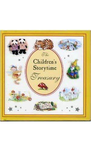 9781840844832: The Children's Storytime Treasury