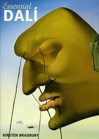 9781840845099: Essential Dali (256 Art Books)