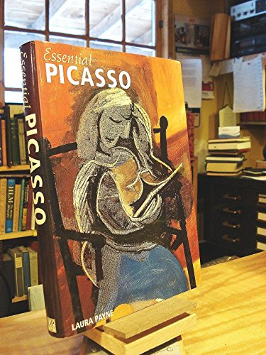 9781840845129: Essential Picasso (256 Art Books)