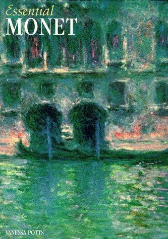 9781840845143: Essential Monet (Essential Art Series)