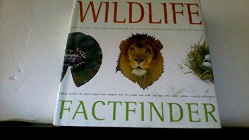 Wildlife Factfinder: Walters, Martin