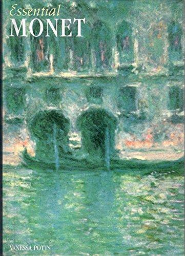 9781840845235: Essential Monet