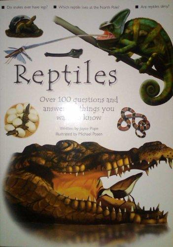 Reptiles (Dempsey Parr): n/a