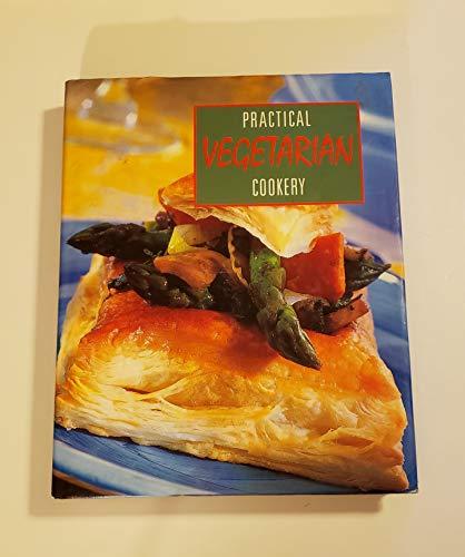 9781840849356: Practical Vegetarian Cookery