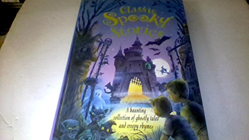 9781840849912: Classic Spooky Stories