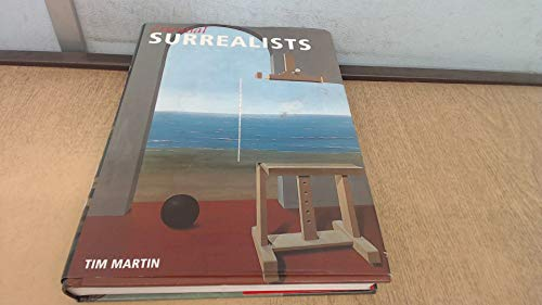 9781840849950: Essential Surrealists