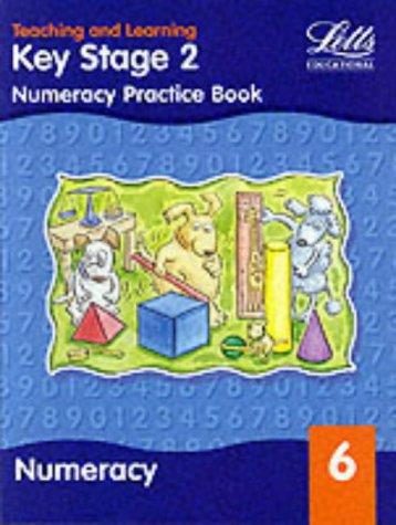 9781840850604: Key Stage 2: Numeracy Textbook - Year 6 (Key Stage 2 numeracy activity)