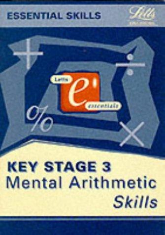 Key Stage 3 Mental Arithmetic Skills (GCSE: Mapp