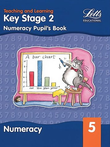 9781840852752: Key Stage 2: Numeracy (Key Stage 1 numeracy textbooks)