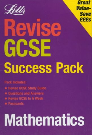 Revise GCSE Success Pack Mathematics: n/a