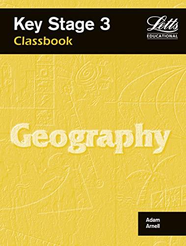 9781840854206: Geography: Classbook KS3
