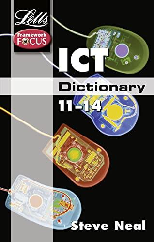 9781840859157: KS3 ICT Dictionary
