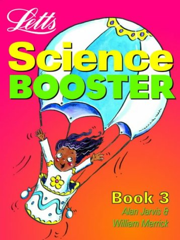 9781840859324: Science Booster: Year 3