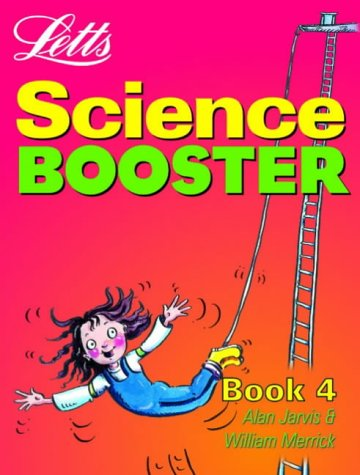 9781840859331: Science Booster: Year 4
