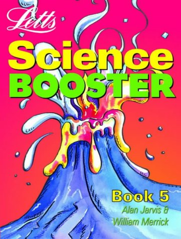 9781840859348: Science Booster: Year 5