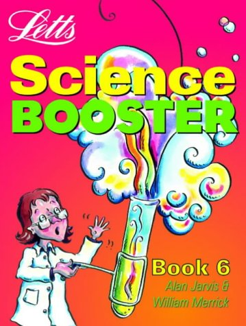 9781840859355: Science Booster: Year 6