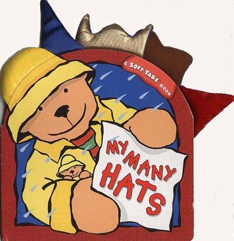 My Many Hats (Soft Tabs)