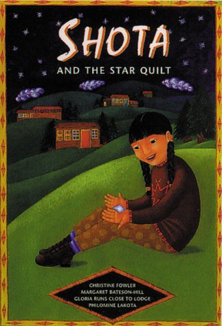 Shota and the Star Quilt (Folk Tales): Bateson Hill, Margaret