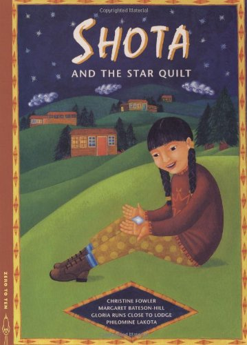 Shota and the Star Quilt (Folk Tales series): Margaret Bateson Hill