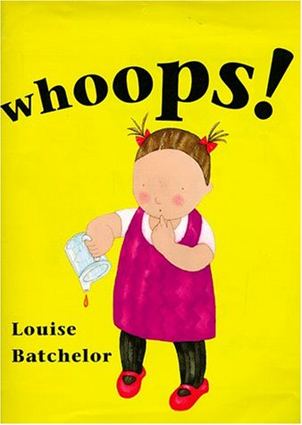 9781840890242: Whoops! (Toddler Books)